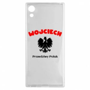 Phone case for Samsung S9 Wojciech is a real Pole - PrintSalon
