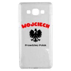 Phone case for Huawei P Smart Plus Wojciech is a real Pole - PrintSalon