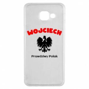 Phone case for Huawei P10 Lite Wojciech is a real Pole - PrintSalon