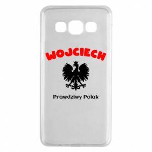 Phone case for Huawei P20 Wojciech is a real Pole - PrintSalon
