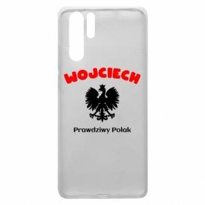 Phone case for Xiaomi Mi6 Wojciech is a real Pole - PrintSalon