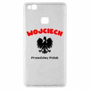 Phone case for Xiaomi Redmi 6A Wojciech is a real Pole - PrintSalon