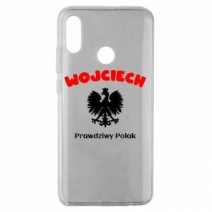 Phone case for Xiaomi Redmi 7A Wojciech is a real Pole - PrintSalon