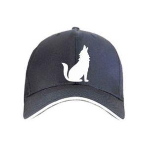 Cap Wolf howls