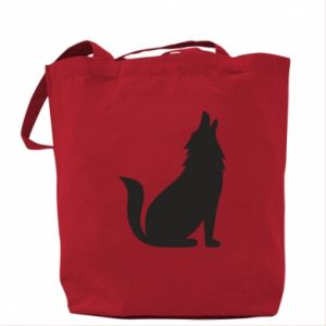 Bag Wolf howls