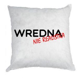 Pillow Nasty not realist - PrintSalon