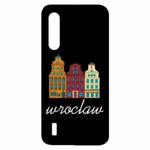 Etui na Xiaomi Mi9 Lite Wroclaw illustration
