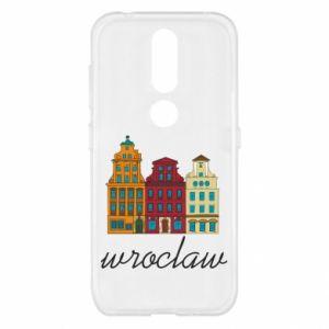 Nokia 4.2 Case Wroclaw illustration