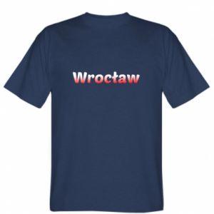 Koszulka Wrocław