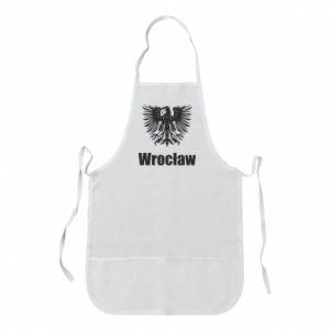 Apron Wroclaw
