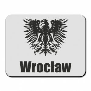 Mouse pad Wroclaw