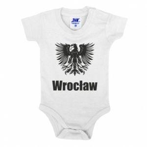 Baby bodysuit Wroclaw