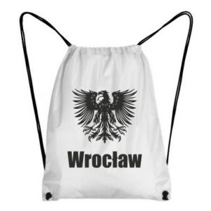 Backpack-bag Wroclaw