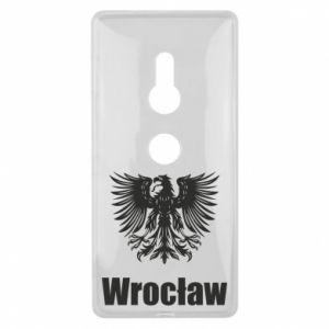 Sony Xperia XZ2 Case Wroclaw