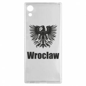 Sony Xperia XA1 Case Wroclaw