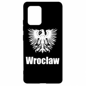 Samsung S10 Lite Case Wroclaw
