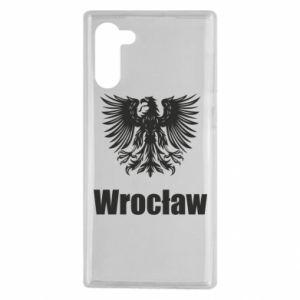 Samsung Note 10 Case Wroclaw