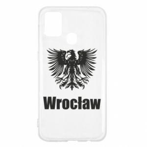 Samsung M31 Case Wroclaw