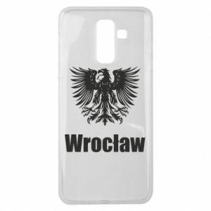 Samsung J8 2018 Case Wroclaw