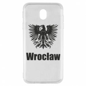 Samsung J7 2017 Case Wroclaw