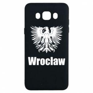 Samsung J7 2016 Case Wroclaw