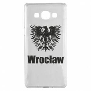 Samsung A5 2015 Case Wroclaw
