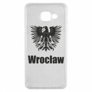 Samsung A3 2016 Case Wroclaw