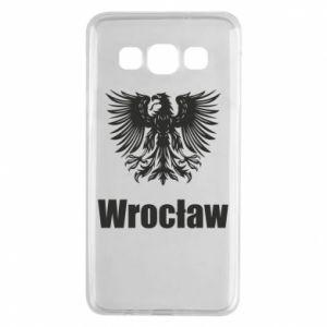 Samsung A3 2015 Case Wroclaw