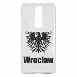 Nokia 5.1 Plus Case Wroclaw