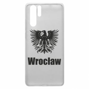 Huawei P30 Pro Case Wroclaw