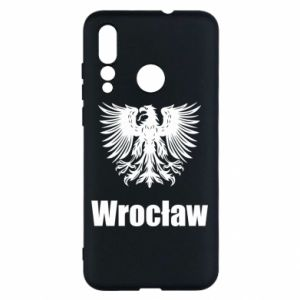 Huawei Nova 4 Case Wroclaw
