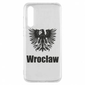 Huawei P20 Pro Case Wroclaw