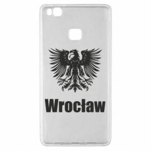 Huawei P9 Lite Case Wroclaw