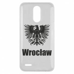 Lg K10 2017 Case Wroclaw