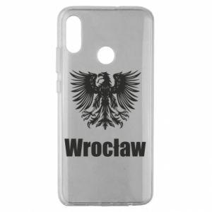 Huawei Honor 10 Lite Case Wroclaw