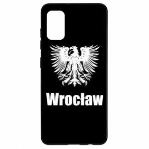 Samsung A41 Case Wroclaw