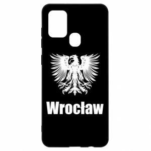 Samsung A21s Case Wroclaw