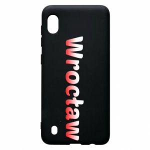 Samsung A10 Case Wroclaw