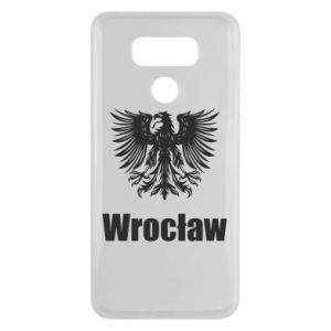 LG G6 Case Wroclaw