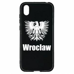 Huawei Y5 2019 Case Wroclaw