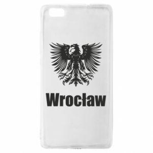 Huawei P8 Lite Case Wroclaw