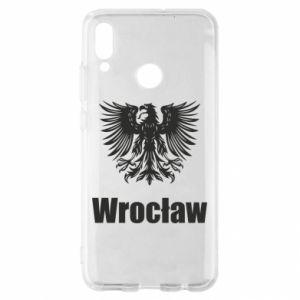 Huawei P Smart 2019 Case Wroclaw