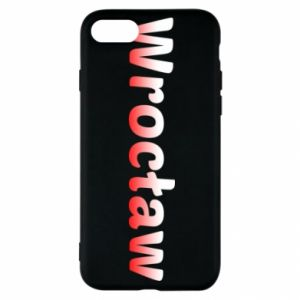 iPhone SE 2020 Case Wroclaw