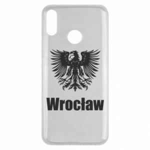 Huawei Y9 2019 Case Wroclaw