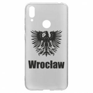 Huawei Y7 2019 Case Wroclaw