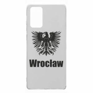 Samsung Note 20 Case Wroclaw