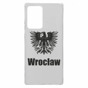 Samsung Note 20 Ultra Case Wroclaw