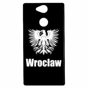 Sony Xperia XA2 Case Wroclaw