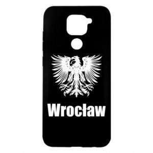 Xiaomi Redmi Note 9/Redmi 10X case Wroclaw