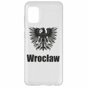 Samsung A31 Case Wroclaw